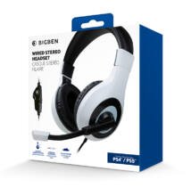 BIGBEN STEREO HEADSET WIRED
