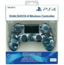 PLAY STATION 4 JOY CAMO BLUE