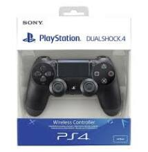 PLAY STATION 4 DUALSHOCK 4 WIRELESS CONTROLLER