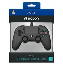 PLAY STATION 4 NACON WIRED KONTROLLER