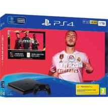 PLAY STATION 4 SLIM 1TB + FIFA 20