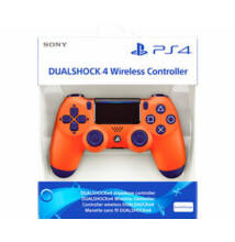 PLAY STATION 4 JOY SUNSET ORANGE