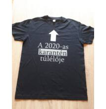 A 2020-AS KARANTÉN TÚLÉLŐJE