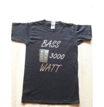 BASS 3000 WATT
