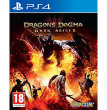 DRAGON'S DOGMA DARK RISEN