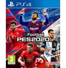 E-FOOTBALL PES 20