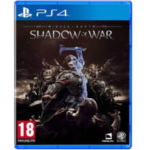 SHADOW OF WAR MIDDLE EARTH