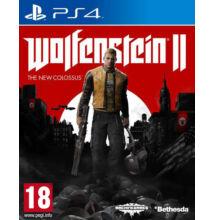 WOLFENSTEIN II