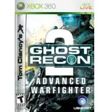 TOM CLANCY'S GHOST RECON ADVANCED WARFIGHTER 2
