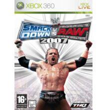 SMACKDOWN VS RAW 2007
