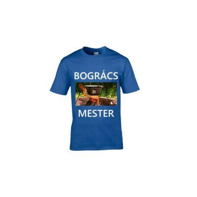 BOGRÁCS MESTER