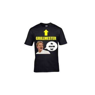 GRILLMESTER