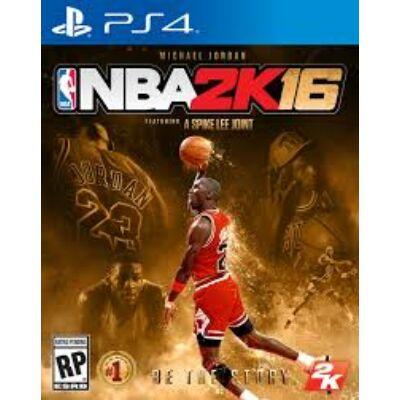 NBA 2K16 MICHAEL JORDAN EDITION